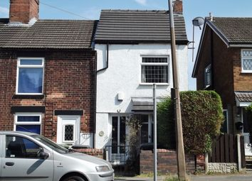 Thumbnail 2 bed end terrace house for sale in Chewton Street, Eastwood