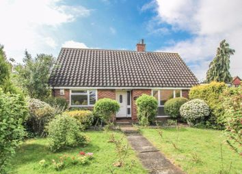 Thumbnail 3 bed detached bungalow for sale in Manor Court, Blunham, Bedford