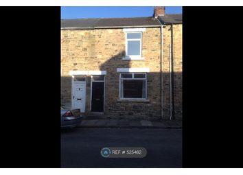 Thumbnail 2 bedroom terraced house to rent in Kilburn Street, Shildon