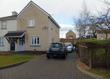Thumbnail 2 bed semi-detached house for sale in The Ricklands, Winford, Bristol