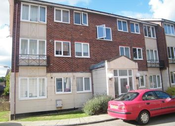 Thumbnail 3 bed flat for sale in Lizmans Court, Silkdale, Cowley, Oxford