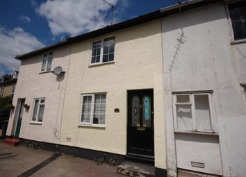 Thumbnail 1 bed terraced bungalow to rent in Woodfields, Stansted