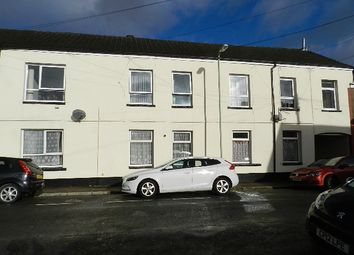 Thumbnail 2 bed flat to rent in Deans Court, Dean Street, Aberdare