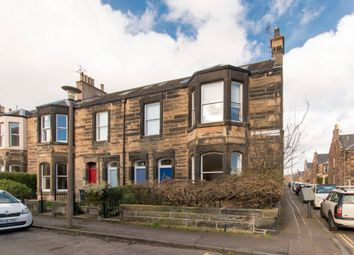 Thumbnail 2 bedroom flat for sale in 19 Alderbank Terrace, Edinburgh