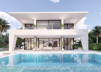 Thumbnail 3 bed terraced house for sale in Duquesa, Estepona, Malaga, Spain