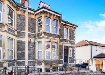 Thumbnail 1 bed flat for sale in 56 Belvoir Road, St Andrews, Bristol