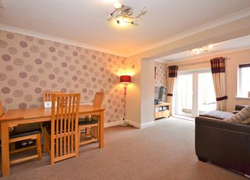 Thumbnail 2 bed terraced house for sale in Victoria Road, Cowes