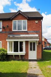 Thumbnail 2 bed semi-detached house to rent in Ffordd Y Gamlas, Gowerton, Swansea