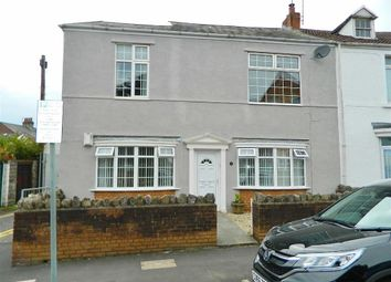 Thumbnail 2 bed flat for sale in Phillips Parade, Swansea