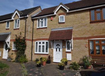 Thumbnail 2 bed terraced house for sale in Hampstead Gardens, Chadwell Heath, Romford
