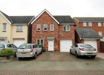 Thumbnail 4 bedroom detached house for sale in Orion Avenue, Gosport