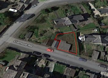 Thumbnail Land for sale in Land & Garages Lismore Road, Keighley