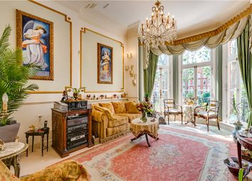 Thumbnail 3 bed flat for sale in Barkston Gardens, London