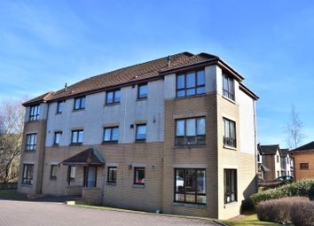 Thumbnail 2 bed flat for sale in Inch Wood Avenue, Bathgate