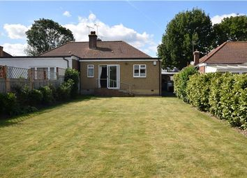 2 bed semi-detached bungalow for sale in Court Road, Orpington, Kent BR6