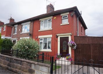 Thumbnail 3 bed semi-detached house for sale in Hartwell Road, Meir, Stoke-On-Trent