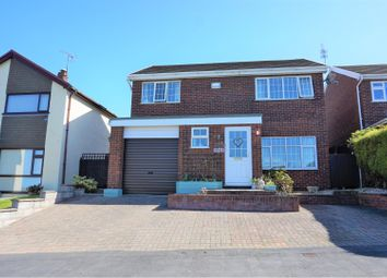 Thumbnail 4 bed detached house for sale in Parc Gwelfor, Dyserth