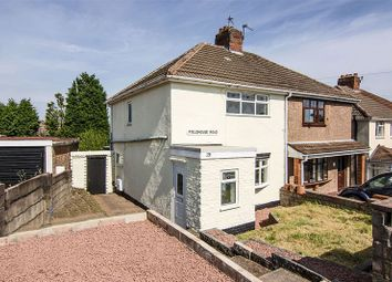 Thumbnail 3 bed semi-detached house for sale in Fieldhouse Road, Hednesford, Cannock