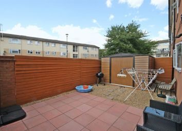 Thumbnail 2 bed flat for sale in Redcroft Road, Southall