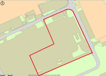 Thumbnail Land for sale in Land At Wilton Works, Wilton International, Redcar, North Yorkshire