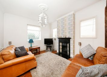 Thumbnail 2 bed cottage for sale in Old Maidstone Road, Sidcup, Kent