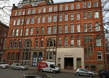 Thumbnail Office to let in Second Floor, Gothic House, Barker Gate, Nottingham