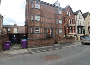 Thumbnail 1 bed flat to rent in Kremlin Drive, Old Swan, Liverpool