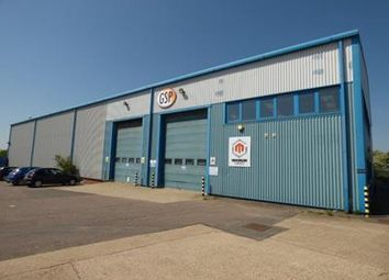 Thumbnail Light industrial to let in 9A Windover Court, Windover Road, Huntingdon, Cambridgeshire