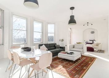 Thumbnail 2 bed flat for sale in Trebovir Road, Earls Court