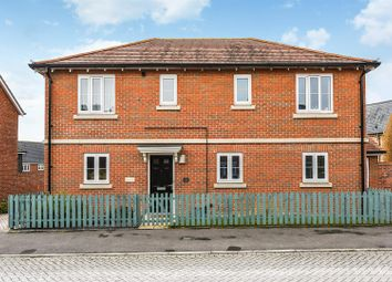 Thumbnail Detached house for sale in Turnpike Road, Andover