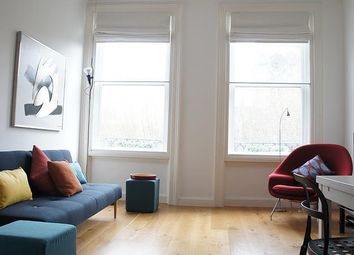 Thumbnail Flat to rent in Redcliffe Square, London