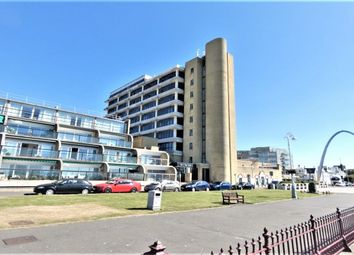 Thumbnail 2 bed flat for sale in Number One The Leas, Folkestone