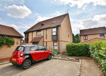 Thumbnail 1 bedroom flat for sale in Millford, Horsell, Woking