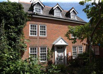 Unit 5 St Georges Yard, Farnham GU9. Office for sale