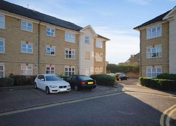 Thumbnail 2 bed flat to rent in Stapleford Close, Chelmsford