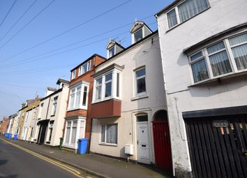 Thumbnail 4 bed flat for sale in North Street, Bridlington