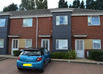Thumbnail 2 bedroom flat for sale in Crankhall Lane, West Bromwich