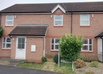 Thumbnail 2 bed terraced house for sale in 6 Hutton Way, Faldingworth, Lincolnshire