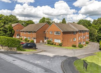 Thumbnail 2 bed flat for sale in Linden Court, Hollin Lane, Leeds