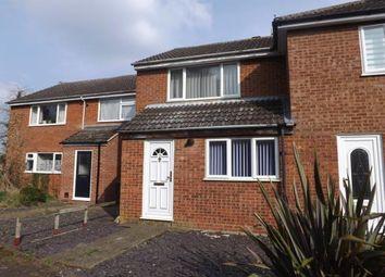 Thumbnail 3 bedroom terraced house for sale in Mallard Walk, Biggleswade, Bedfordshire