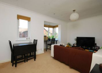 Thumbnail 1 bed flat to rent in Kipling Drive, Colliers Wood