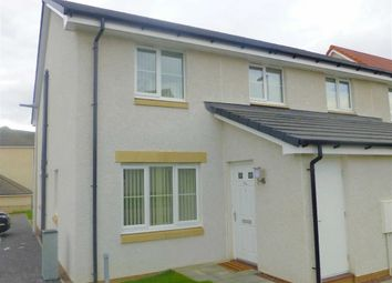 Thumbnail 2 bed detached house to rent in Let Agreed, 45A, Swift Street, Dunfermline