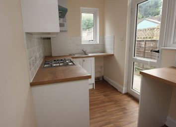 Thumbnail 2 bedroom flat to rent in Charminster Road, Bournemouth