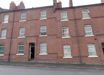 Thumbnail 1 bed flat for sale in Hawley Street, Sheffield