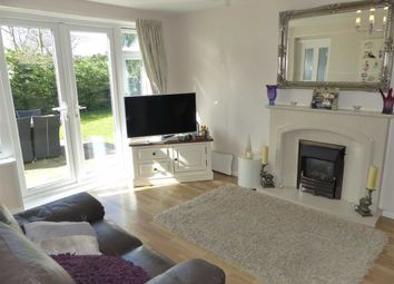 Thumbnail 4 bed detached house for sale in Rectory Road, Broadmayne, Dorset