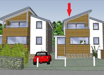 Thumbnail 3 bed detached house for sale in Galena Plot 2, Polzeath