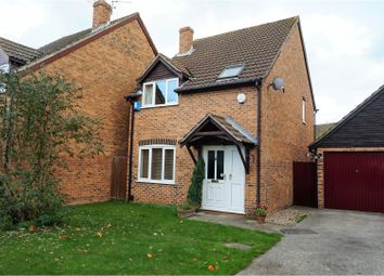 Thumbnail 3 bed detached house for sale in Webbs Acre, Thatcham