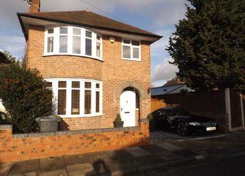 3 bed detached house for sale in Park Road, Bramcote, Nottingham, Nottinghamshire NG9