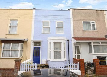3 bed terraced house for sale in Oak Road, Horfield, Bristol BS7