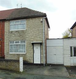 Thumbnail 3 bedroom end terrace house for sale in Old Farm Crescent, Droylsden, Manchester